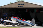 N17357 @ 16X - At the 2014 Propwash Party