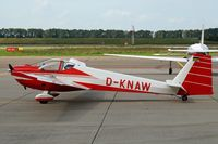 D-KNAW @ EHLE - Airport Lelystad - by Jan Bekker