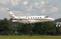 CS-DXF @ LOWS - NetJets Europe Cessna 560XLS Citation XLS - by Andi F