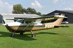 D-EAFO @ EDXB - Cessna 182 - by Dietmar Schreiber - VAP