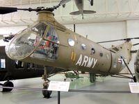 56-2040 - VERTOL CH-21C SHAWNEE - by dennisheal