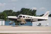 C-GMMD @ KOSH - Piper PA-32-301 - by Mark Pasqualino