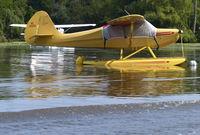 N1259H @ 96WI - N1259H at Lake Winnebago, AirVenture 2014 - by GTF4J2M