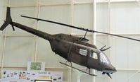 71-20468 - 1971 BELL OH-58A KIOWA - by dennisheal