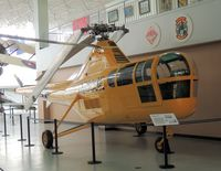 48-558 - 1948 SIKORSKY H-5G DRAGONFLY - by dennisheal