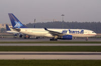 C-GGTS @ LPPT - Air Transat to XL Airways France to Air Transat to XL Airways France back to Air Transat... - by JPC