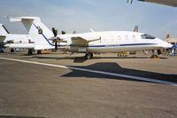 MM62164 @ EGVA - Piaggio P-180AM Avanti [1030] (Italian Air Force) RAF Fairford~G 19/07/1997