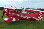 G-BKDR photo, click to enlarge