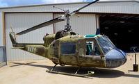 62-4567 @ KADS - Cavanaugh Flight Museum Addison, TX - by Ronald Barker