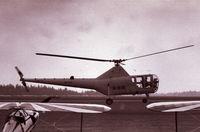 CF-FDF - Abbottsford Airshow, British Coumbia, 1971 - by Al Hudson