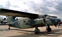 D-IRES @ EDDB - Dornier Do.28D-2 Skyservant [4186] Berlin-Schonefeld~D 18/05/2006 - by Ray Barber