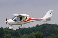 OO-E46 @ EBDT - Flight Design CT2K [03-05-05-24] Schaffen-Diest~OO 12/08/2006