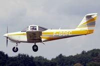 F-GOFC @ EBDT - Piper PA-38-112 Tomahawk [38-79A0003] Schaffen-Diest~OO 12/08/2006