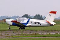 F-BTPJ @ LFAC - Socata MS.893A Commodore 180 [11890] Calais~F 13/08/2006 - by Ray Barber