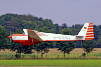 D-KDBD @ EBDT - Scheibe SF-25E Super-Falke [4343] Schaffen-Diest~OO 12/08/2006 - by Ray Barber