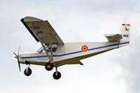 OO-D82 @ EBDT - Zenair CH.701 STOL [7-9129] Schaffen-Diest~OO 12/08/2006
