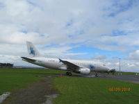 D-ALXX @ NZAA - on convair apron at AKL - here until 9/9 - by magnaman