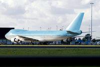 4X-AXM @ EHAM - Boeing 747-2B5BF [22485] (El Al Israel Airlines) Amsterdam-Schiphol~PH 09/08/2006 - by Ray Barber