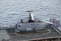 RF-34177 @ LMML - Kamov KA27PL 42 Russian Navy