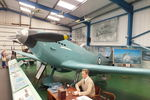 BAPC214 @ X2TG - at the Tangmere Military Aviation Museum - by Chris Hall
