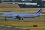 F-GTAN @ EGBB - Air France - by Chris Hall