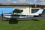 D-EKNM @ LKKT - Cessna 182 - by Dietmar Schreiber - VAP