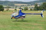 N13007 @ LKKT - Gehrmann Guido CH-7 Kompress - by Dietmar Schreiber - VAP