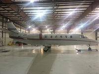 N603QS @ KIXD - in the hangar - by Floyd Taber