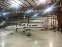 N1958G @ KIXD - In the Hangar - by Floyd Taber