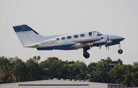 N882BC @ LAL - Cessna 414