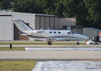 N888TF @ LAL - Citation 510 Mustang - by Florida Metal