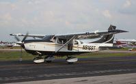N916ST @ LAL - Cessna 206H