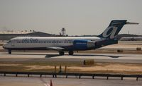 N929AT @ ATL - Air Tran 717