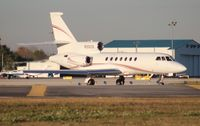 N980S @ ORL - Outback Steakhouse Falcon 50