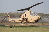 N998HF @ YIP - Bell AH-1F at Thunder Over Michigan