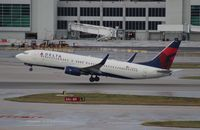N3769L @ MIA - Delta 737-800