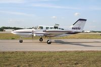 N4169G @ LAL - Cessna 402B