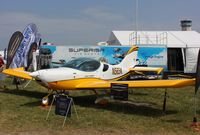 N565K @ KOSH - Sportcruiser - by Mark Pasqualino