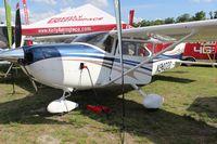 N9402D @ LAL - Cessna 182T