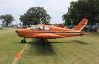 C-FYTC @ KOSH - Piper PA-28-140 - by Mark Pasqualino
