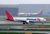 PH-MCG @ EHAM - Boeing 767-31AER [24428] (Martinair) Amsterdam-Schiphol~PH 10/08/2006