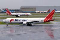 PH-MCH @ EHAM - Boeing 767-31AER [24429] (Martinair) Amsterdam-Schiphol~PH 10/08/2006