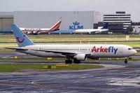 PH-AHX @ EHAM - Boeing 767-383ER [24847] (Arkefly) Amsterdam-Schiphol~PH 10/08/2006