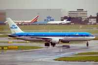 PH-BZO @ EHAM - Boeing 767-306ER [30393] (KLM-Royal Dutch Airlines) Amsterdam-Schiphol~PH 10/08/2006