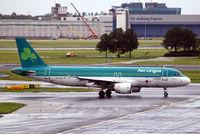 EI-CVD @ EHAM - Airbus A320-214 [1467] (Aer Lingus) Amsterdam-Schiphol~PH 10/08/2006 - by Ray Barber
