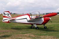OO-PVA @ EBDT - Tipsy T.66 Nipper III [A116] Schaffen-Diest~OO 12/08/2006