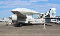 148146 @ NPA - E-1B Tracer - by Florida Metal
