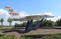 156632 @ SFB - RA-5C Vigilante