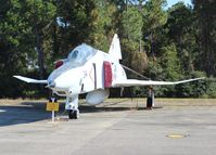 157349 @ NPA - RF-4B Phantom II - by Florida Metal