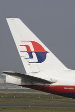 9M-MRJ @ EDDF - Malaysia Airlines - by Air-Micha